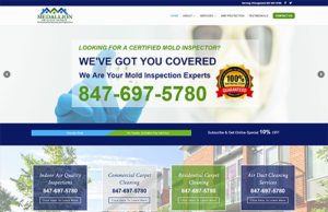 Medallion Healthy Homes