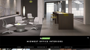 Midwest Office Interiors
