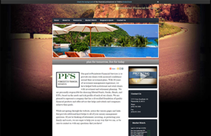 Poindexter Financial Services